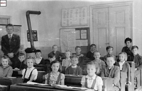 1958-59 skola