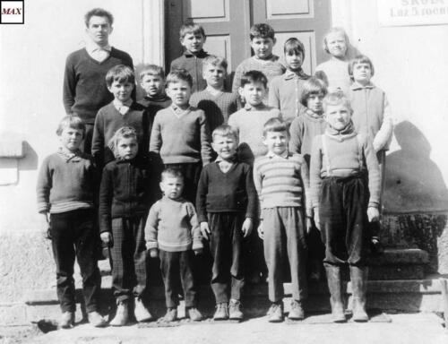 1965-66 skola